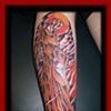 saint/Fort City Tattoo