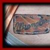 wrangler/Fort City Tattoo