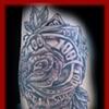 money rose/Fort City Tattoo