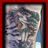 Eve/Fort City Tattoo