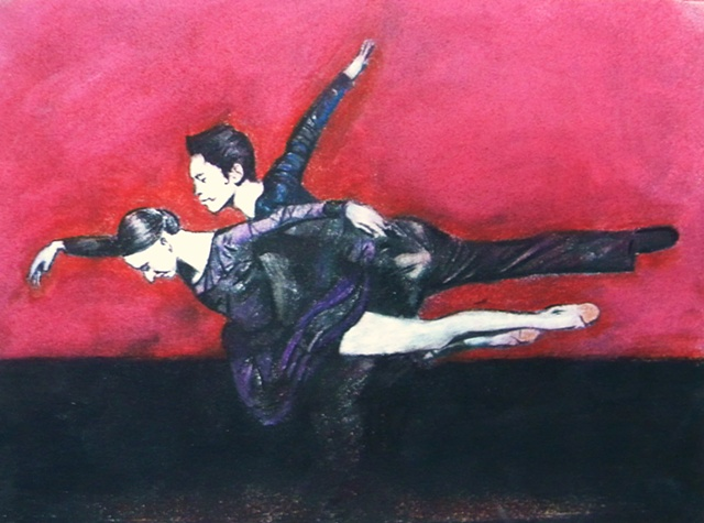 Elo Experience Bosotn Ballet