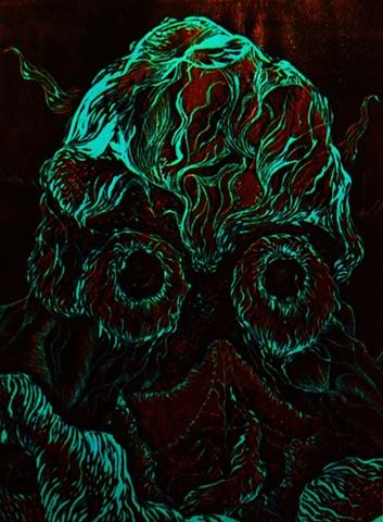 Octopus Emperor