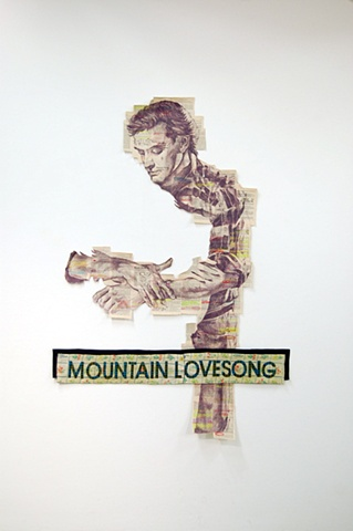 Mountain Lovesong Boyfriend
