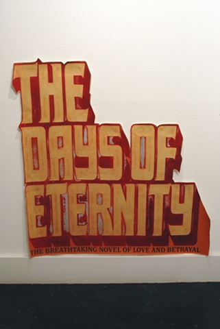 The Days of Eternity