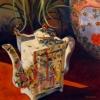 China Teapot