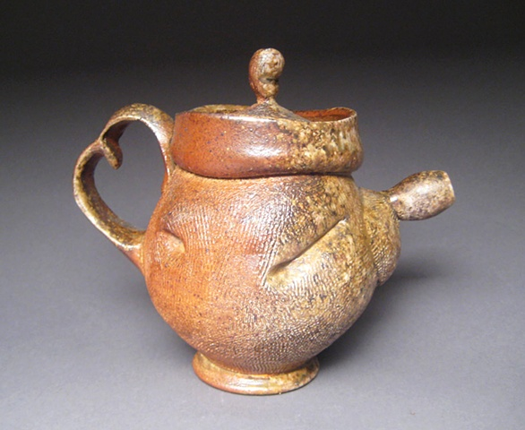 woodfired teapot 2