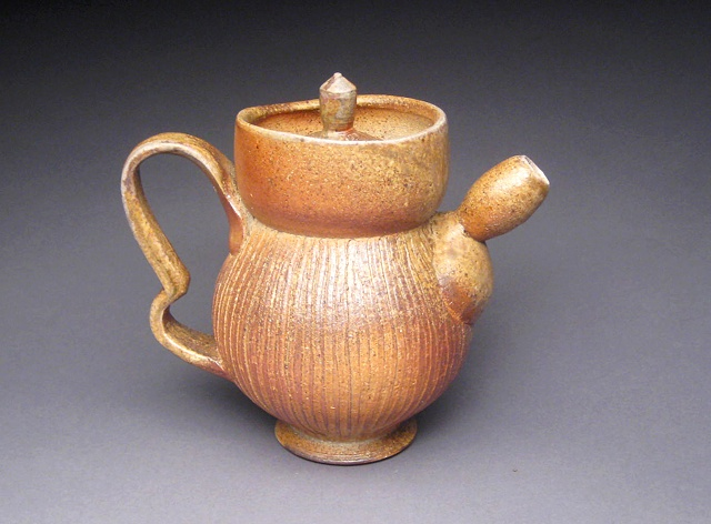 woodfired teapot 1