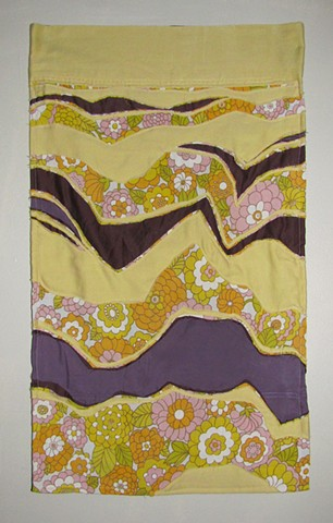 Pillow Strata # 4