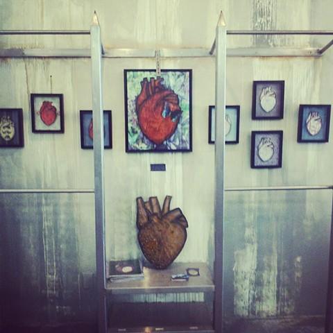 Ethos Gallery Los Angeles