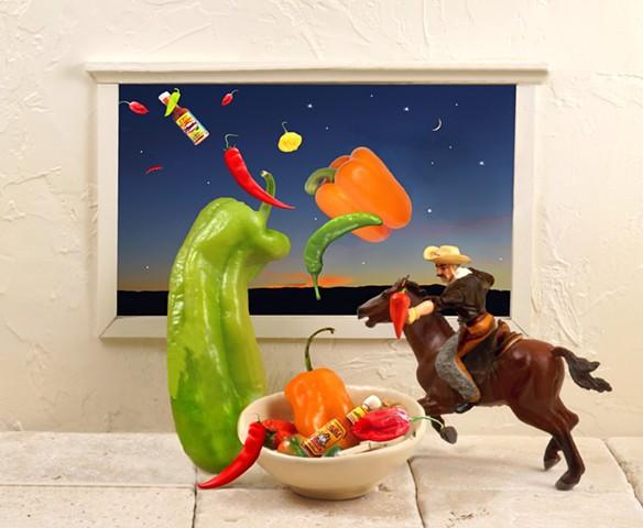 The Habanero Cowboy
