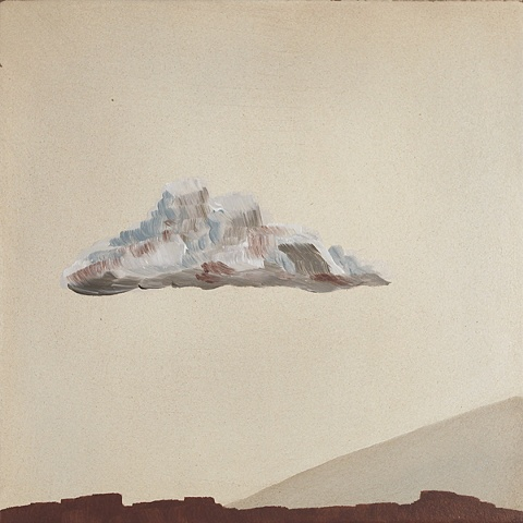 Cloud Ground IV