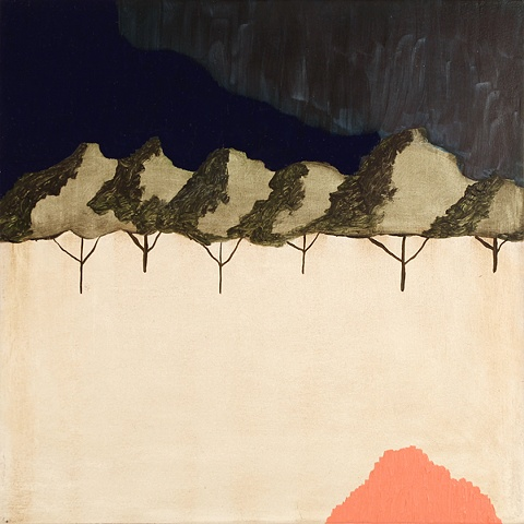 Mt. Treeline