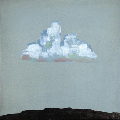 Cloud Ground I