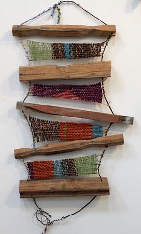 Woven Ladder 3