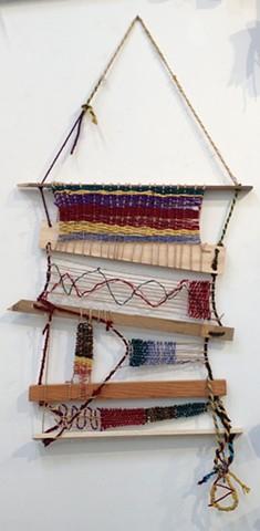 Woven Ladder 5