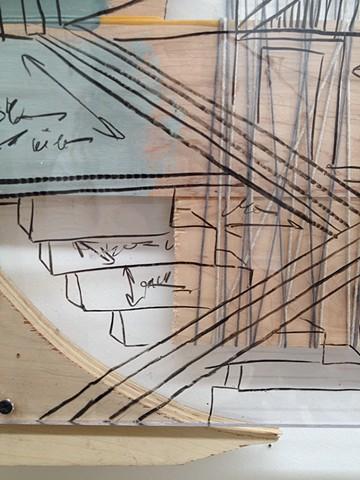 Plans detail