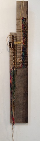 Woven Ladder Single 2