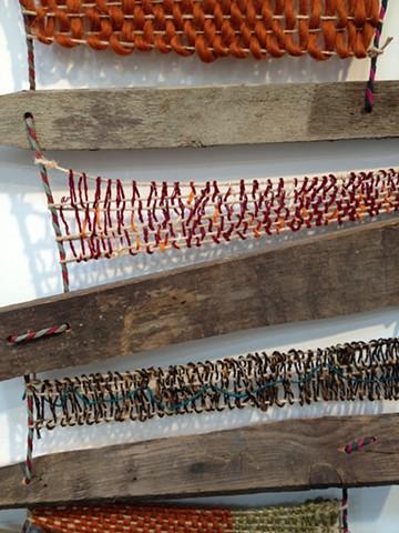 Woven Ladder 1