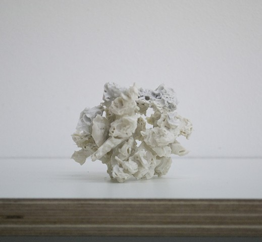 If we could fix it with glue, then we would and other tiny sculptures.
