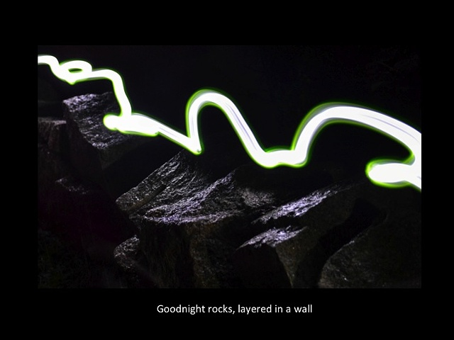 Goodnight Rocks