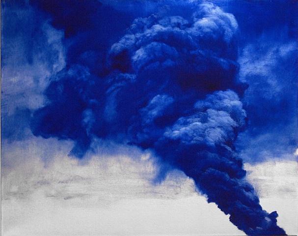 Oil Cloud, 'Hone'