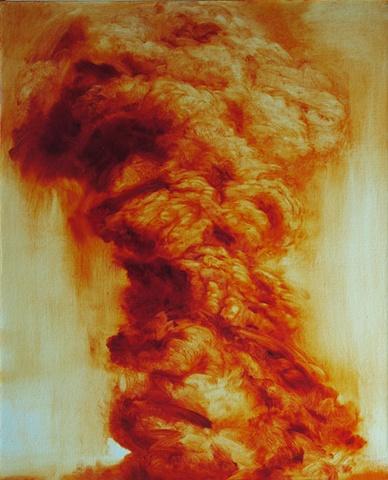 Oil Cloud, 'Upana'