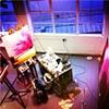 studio shots