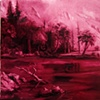 Dead Lake (After Bierstadt)