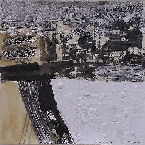 Works on paper 2006
