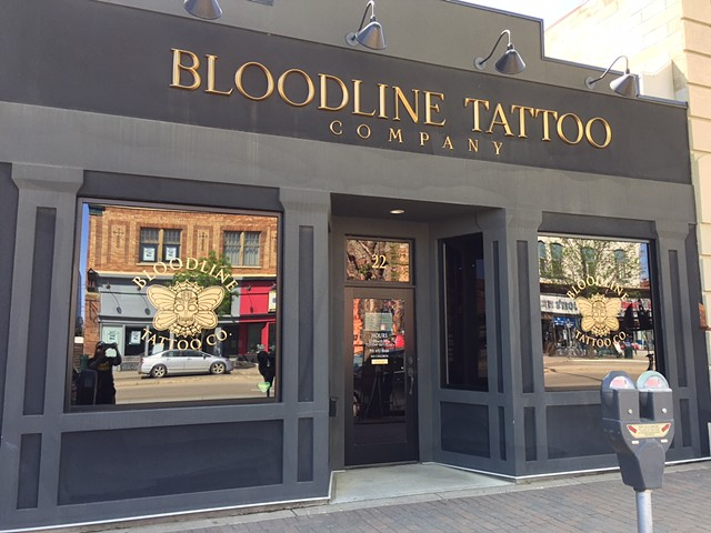 Bloodline Tattoo Company