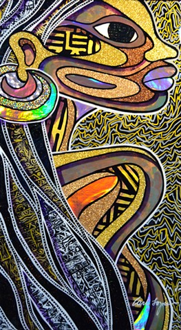 carl lopes, prints, paintings, posters, carllopesart, african art