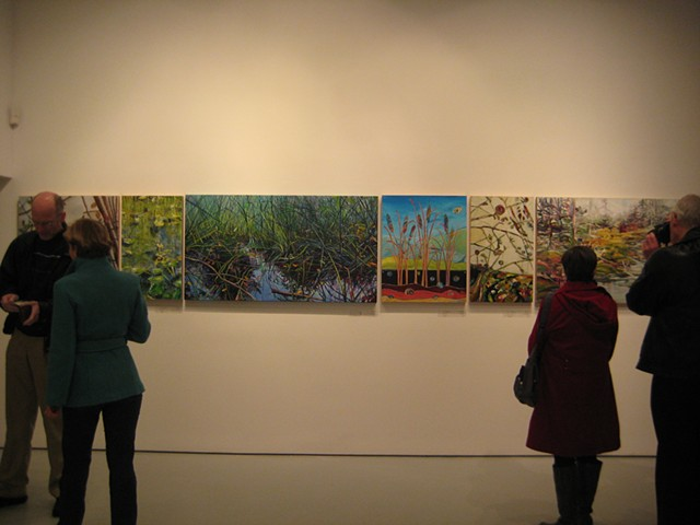 """""""Exquisite Landscape"""""""