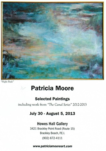 Howes Hall Gallery