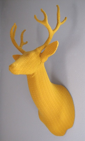 Yellow Stag