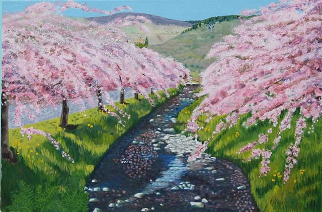 Fine Art, Landscape, townscape, scottish wildlife, Stella Maris Kinread, prints
