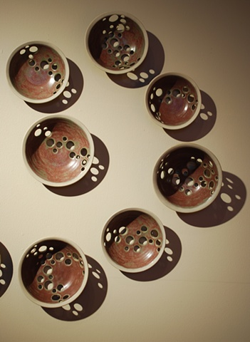 Cells (Spiral) Detail