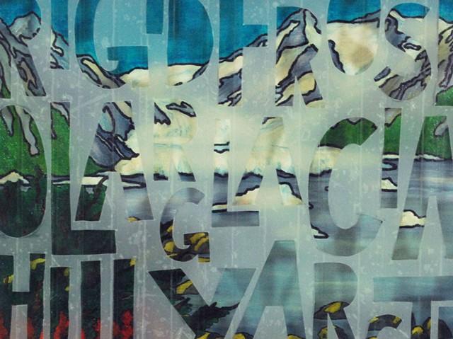 Briny Berg (detail)