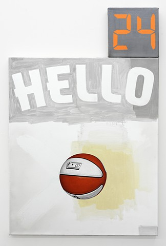 HELLO WNBA
