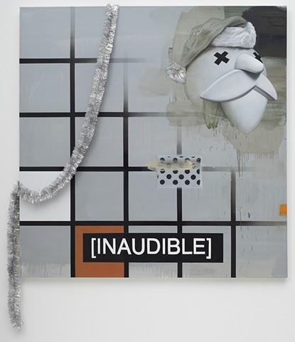 GRAY BANDIT (INAUDIBLE)