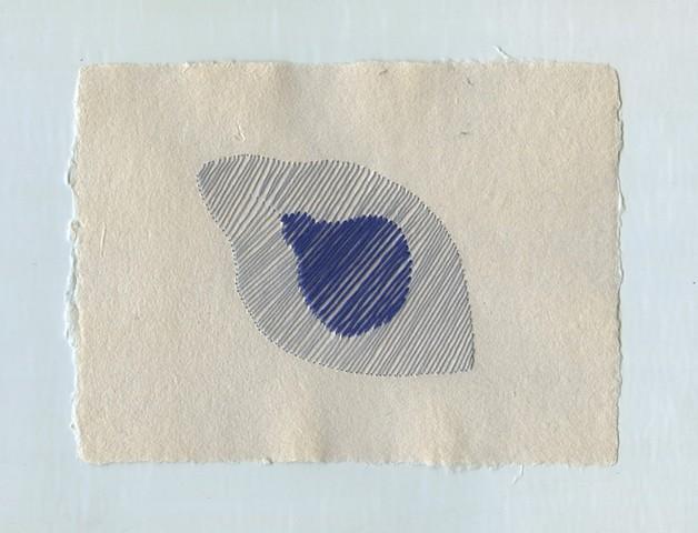 Blue Arrowhead