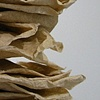 Paperstack (detail)