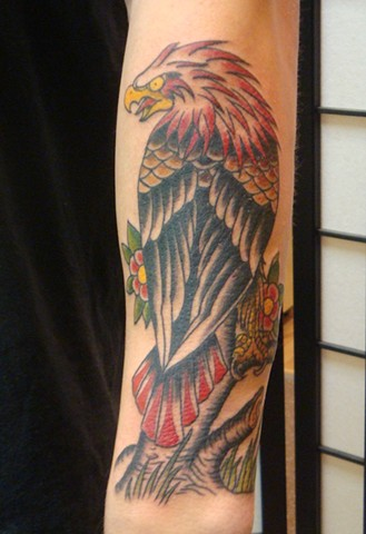 steven anderson, steven anderson tattoos, oshkosh, oshkosh tattoos, owi, 920 tattoo, 920 oshkosh, wisconsin, wisconsin tattoo artists, wisconsink, wisco ink, traditional, traditional tattoos, traditional bald eagle tattoos, traditional eagle tattoos, bald