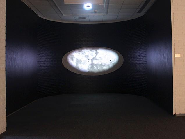 Swapna (installation view)