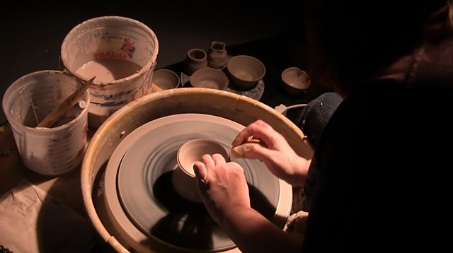 Why Clay: Material as Experience