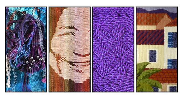 The Richness & Diversity of Contemporary Weaving