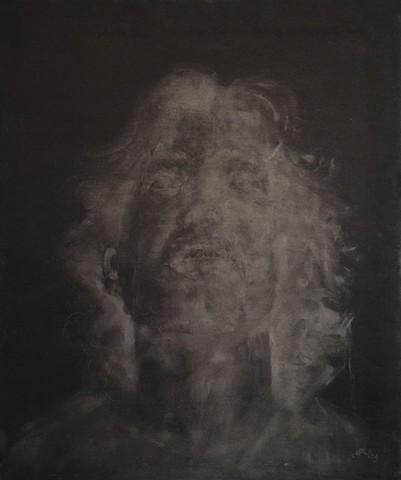 Ian Crawley Art Drawing