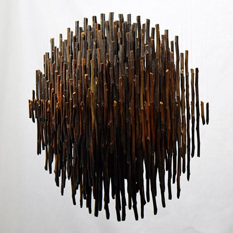 Ian Crawley Art Sculpture