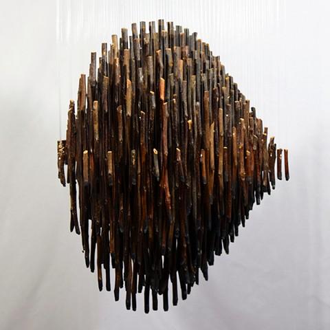 Ian Crawley Art Sculpture