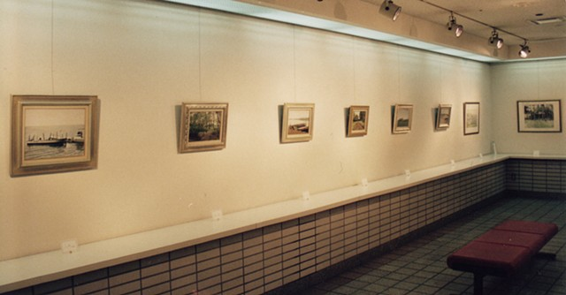 Ibaraki Creative Center, Japan 1999