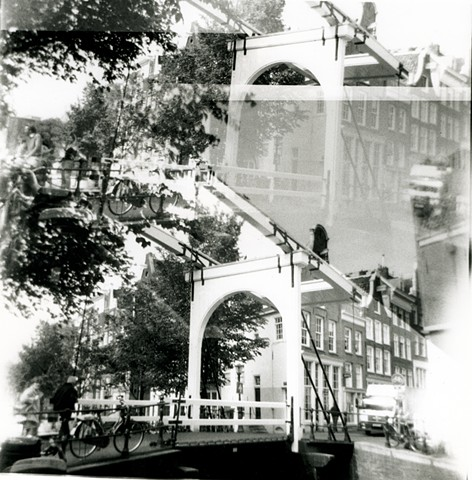 Little Bridge, Amsterdam
